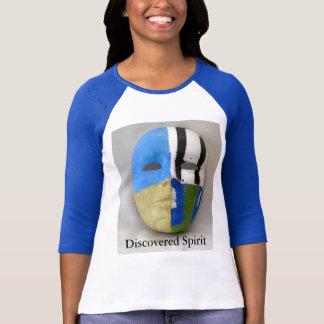 Blue T 4 T-Shirt