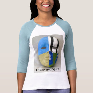 Blue T 4 Tshirt