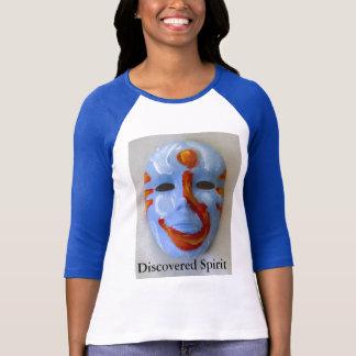 ??? Blue T T-Shirt