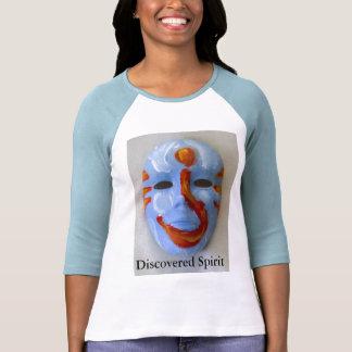??? Blue T T-shirts