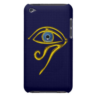 BLUE TALISMAN BARELY THERE iPod COVER