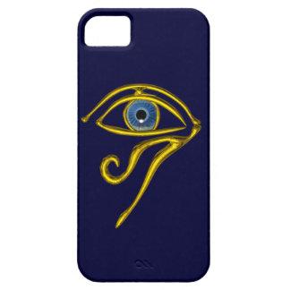 BLUE TALISMAN iPhone 5 CASE
