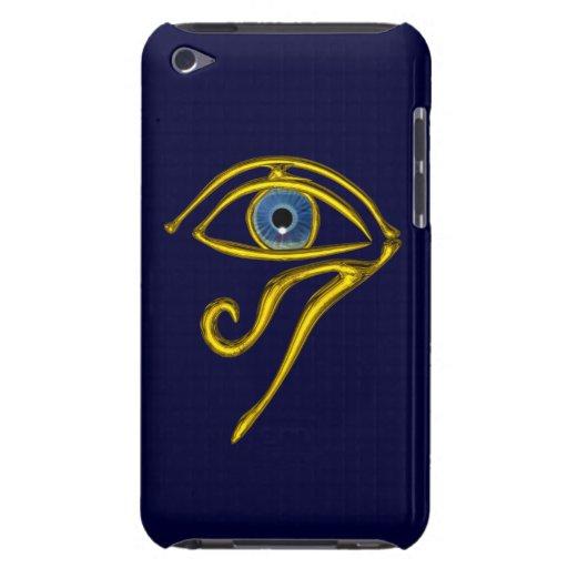 BLUE TALISMAN iPod Case-Mate CASES