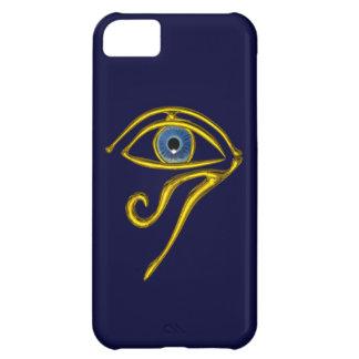 BLUE TALISMAN iPhone 5C CASE