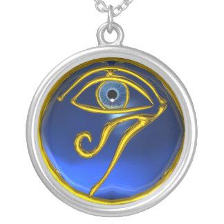 BLUE TALISMAN  Sapphire Jewelry