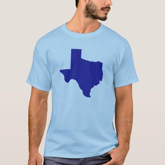 Blue Texas Shirt