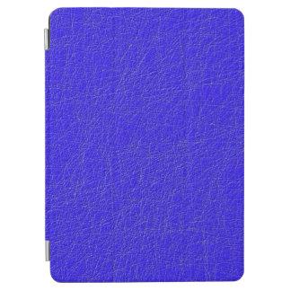 Blue Texture iPad Air Cover
