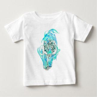 blue tiger baby T-Shirt