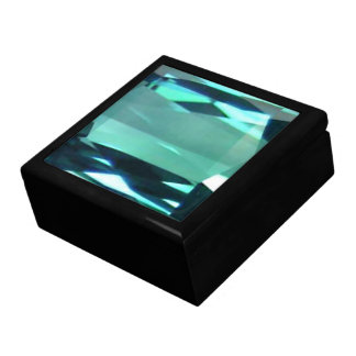 Blue Topaz 4 Gift Box