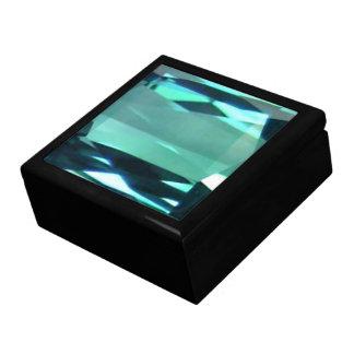 Blue Topaz Keepsake Boxes