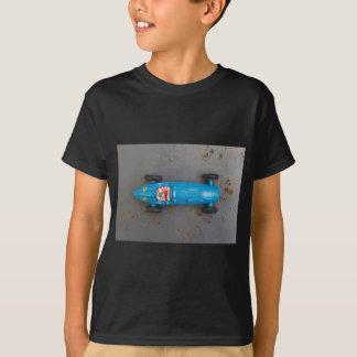 Blue toy car T-Shirt