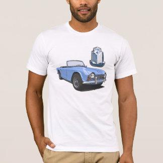 Blue TR4 T-Shirt