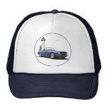 Blue TR6 Hat