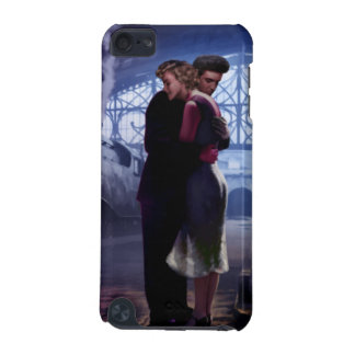 Blue Train iPod Touch (5th Generation) Cover