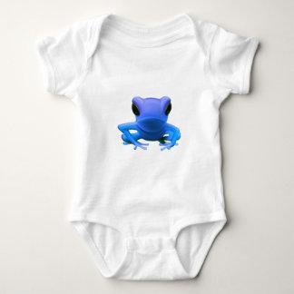 Blue Tree Frog Tshirt