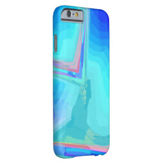 Blue veining iPhone 6 cover Barely There iPhone 6 Case