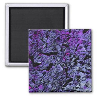 Blue-Violet Swarm Magnet