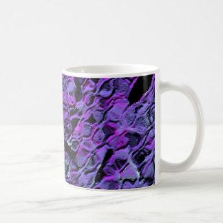 Blue-Violet Swarm Mug