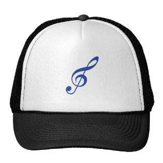 Blue Violin key Cap