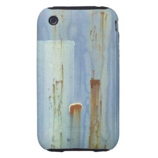 Blue wall Phone 3G/3GS Case-Mate Tough Tough iPhone 3 Case