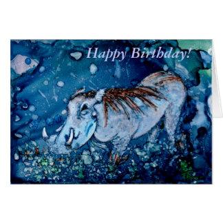 Blue Warthog Cards