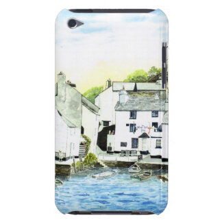 'Blue Water, Blue Peter' iPod Touch Case