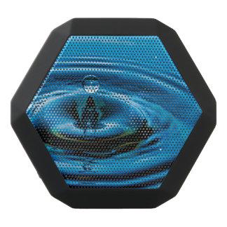 Blue Water Drop Black Boombot Rex Bluetooth