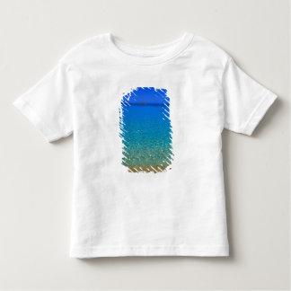 Blue water, Exuma Islands, Bahamas. Toddler T-Shirt