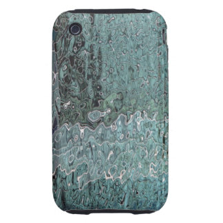 Blue Water iPhone 3 Tough Cover