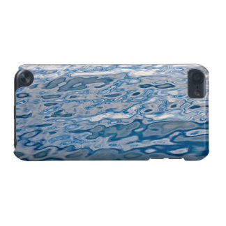 Blue water surface iPod touch (5th generation) cover