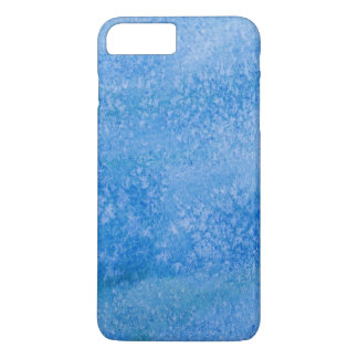 Blue Watercolor Background iPhone 8 Plus/7 Plus Case