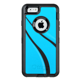 Blue Waves Apple iPhone 6/6s Defender Series Case