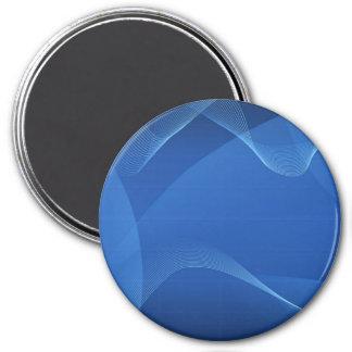 Blue Waves Magnets