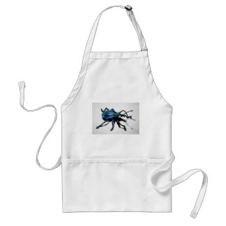 Blue Weevil Products Standard Apron