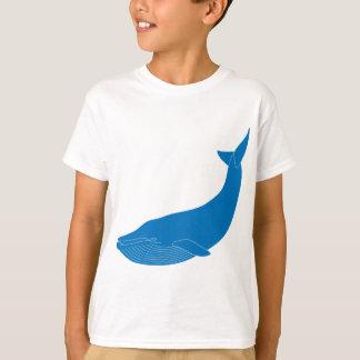 Blue Whale Marine Mammals Wildlife Oceans T-Shirt