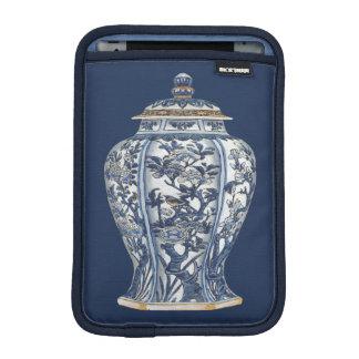 Blue & White Porcelain Vase by Vision Studio iPad Mini Sleeve