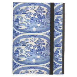 Blue Willow Pattern I Pad Air Case no Kick Case For iPad Air