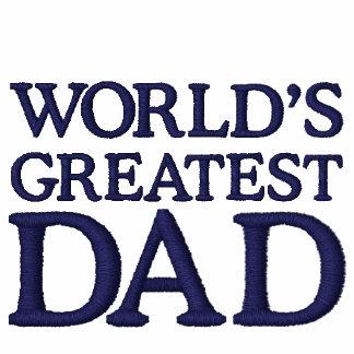 Blue World's Greatest Dad