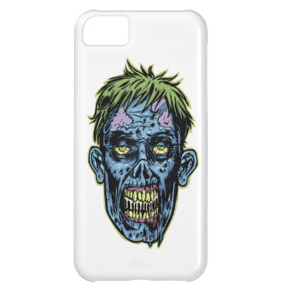 BLUE ZOMBIE smart phone case iPhone 5C Cover