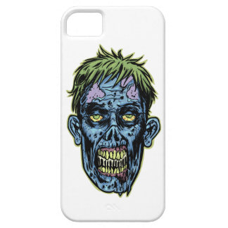 BLUE ZOMBIE smart phone case iPhone 5 Covers