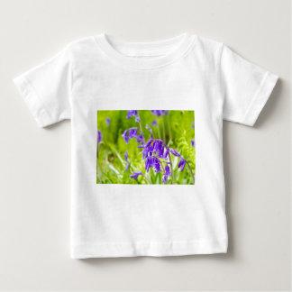 Bluebell 1.jpg baby T-Shirt
