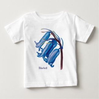 Bluebell Baby T-Shirt