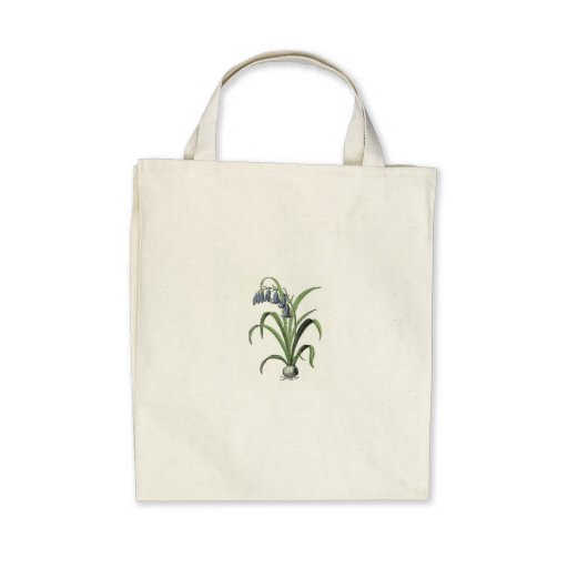 Bluebell Tote Bag