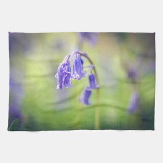 Bluebell Teatowel Tea Towel
