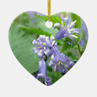 Bluebell - Trottiscliffe Country Park Christmas Ornament