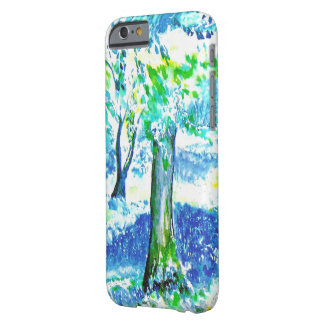 Bluebell Wood. Barely There iPhone 6 Case