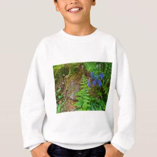 Bluebell wood sweatshirt