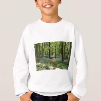 Bluebell woods sweatshirt