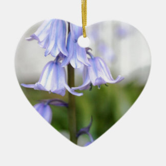 Bluebells Christmas Ornament
