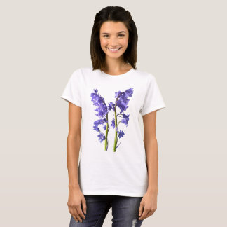 Bluebells, From the very Woods I Created! T-Shirt